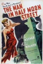 The Man in Half Moon Street 1945 DVD - Nils Asther / Helen Walker